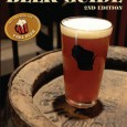 If you love Wisconsin microbreweries, you need to get yourself a copy of Wisconsin's Best Beer Guide. It is a roadtrip manual to the Badger… er, Brewer State. Did you […]