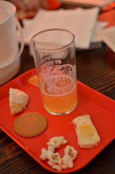sprecher-beer-pairings