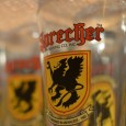 Sprecher, a nationally known Wisconsin brewer — their Black Bavarian is one of my favorites and is one of several that consistently gets mentions in various publications — has been...