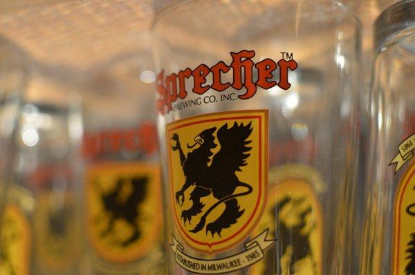 sprecher-brewery