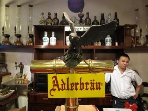 Nguyen Du Brauhof: Vietnamese Beer With a German Twist