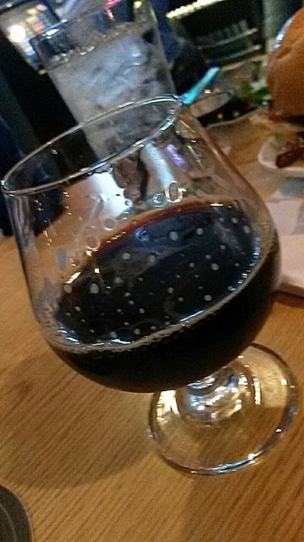 World Wide Stout Dogfish Head