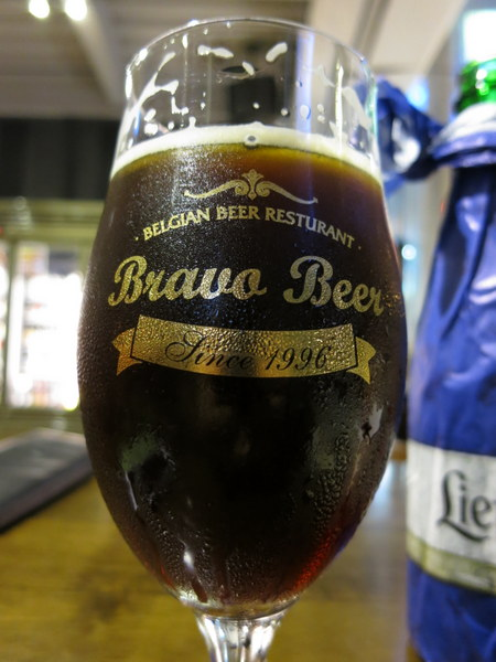 bravo-beer-taichung-craft bar